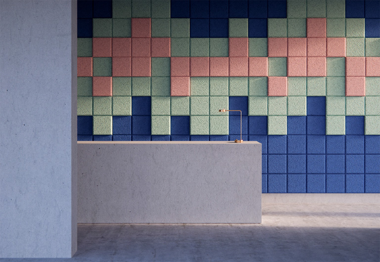 Timber Acoustic Wall Panels