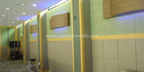 Decorative Panels For Walls