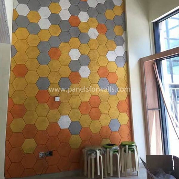 Hexagon Board