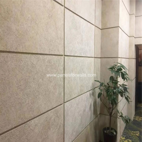 Wood Wool Acoustic Wall Panels Factory Wool Wood Panels Wood Wool Acoustic Panel Price