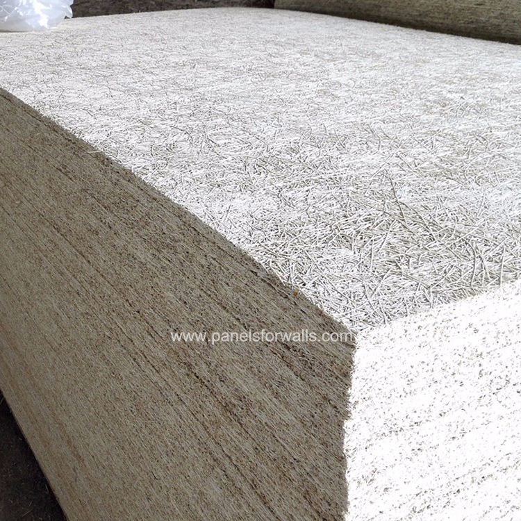 Wood Wool Partition Wall Price Factory Wood Wool Partition Wood Wool Wall